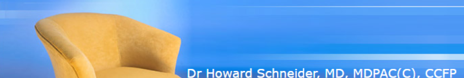 Dr Howard Schneider